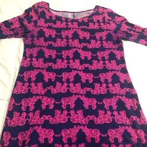 GUC Lilly Pulitzer Marlowe Dress - Pack Your Trunk